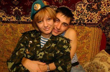 """Молодая вдова погибшего в Ил-76 десантника: """"Виталик предчувствовал свою гибель"""""""