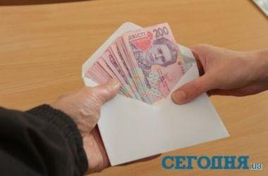 Замначальника райотдела милиции в Харькове требовал взятку за нелегальный бизнес