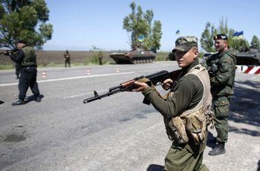 В боях под Луганском погибли 4 человек, 27 раненых - облмилиция