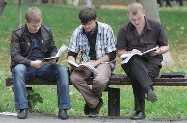 Украинские ВУЗы ждет недобор студентов из-за ситуации на Востоке