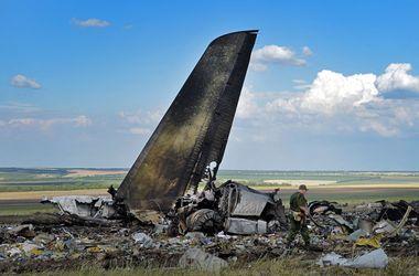 Прокуратура занялась должностными лицами виновными в гибели 49 человек на сбитом под Луганском Ил-76