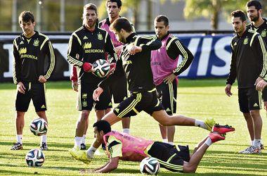 Перехитрить жуликов: сегодня Испании нужно побеждать сборную Чили