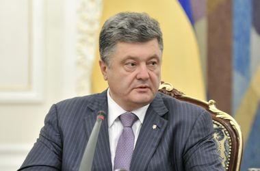 Порошенко обсудил с Кличко  досрочные выборы в Раду