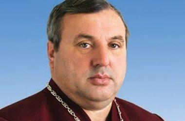 Земляк Януковича вернулся в Конституционный суд