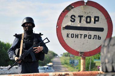 """Комбаты """"Азова"""" не верят в быстрое закрытие границы"""