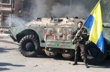 Силы АТО сужают кольцо вокруг боевиков - Селезнев