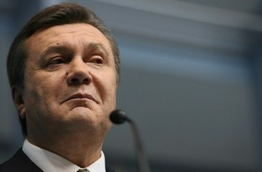 Австралия ввела санкции против Януковича