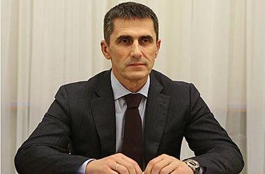 Ярема назначен генеральным прокурором Украины