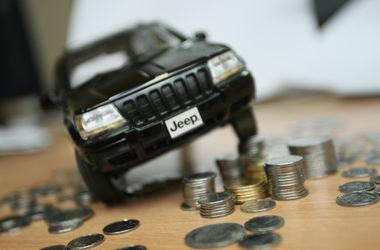 Взять авто в кредит в Украине становится все дороже