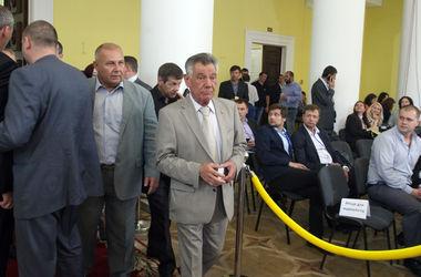 Омельченко хочет голосовать за секретаря Киеврады открыто