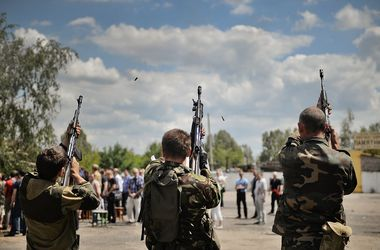 В СНБО сказали, когда в Донбассе будет объявлено перемирие