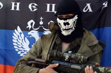СНБО заявляет, что боевики  готовят теракты на востоке Украины