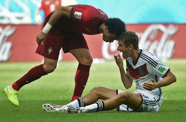 ФИФА отклонила апелляцию португальцев на дисквалификацию Пепе