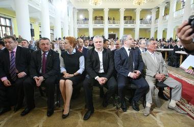 Депутаты столичного горсовета готовятся выбирать секретаря Киеврады