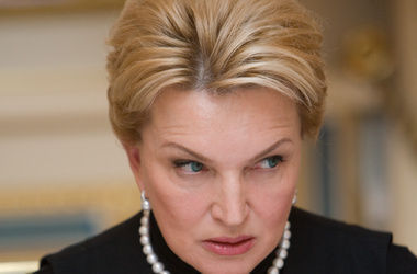 Генпрокуратура взялась за Богатыреву