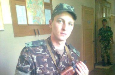 Стали известны имена погибших под Луганском солдат из Закарпатья