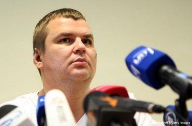 Булатов намерен отправить бойцам АТО на восток гантели и мячи