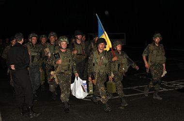 Переодетые боевики выдают себя за бойцов Нацгвардии, которые перешли на сторону РФ, - СНБО