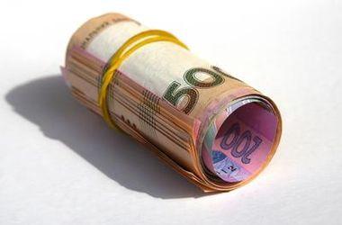 Киевские финансисты задолжали бюджету свыше миллиона гривен