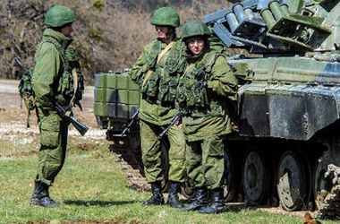 НАТО сообщает об увеличении количества российских войск возле украинской границы