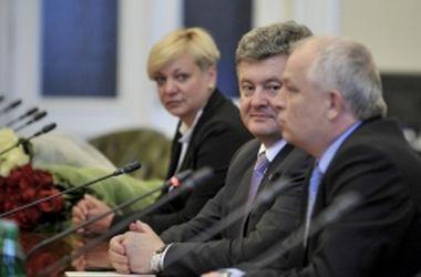 Глава НБУ Гонтарева разделяет антикризисную политику Кубива и будет получать от него советы