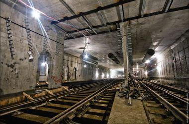 В Днепропетровске опять будут строить метро