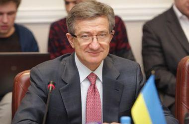 Тарута перед встречей с Порошенко: Я иду с предложениями по восстановлению инфраструктуры региона