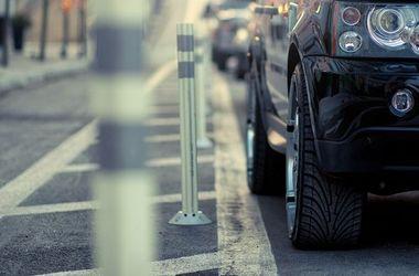 Сколько будут платить украинцы за нарушение правил парковки