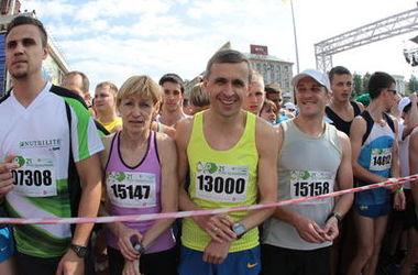 В Киеве пройдет Олимпийский день