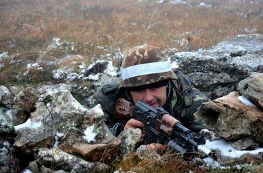 Силы АТО уничтожили сегодня в Донбассе около 200 боевиков, - Селезнев