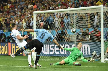 Как родоначальники футбола Уругваю проиграли