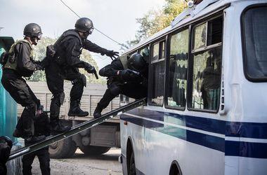 СБУ задержала более 90 диверсантов, 13 из них – россияне