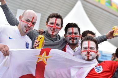 Где смотреть матч Уругвай - Англия