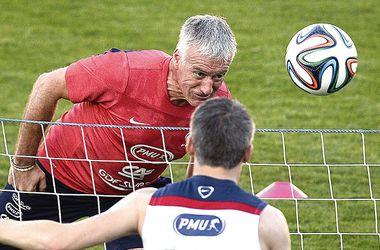 Анонс матча Швейцария vs Франция: шпионажу — бой!