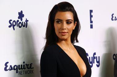 Ким Кардашьян станет звездой видеоигры