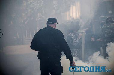 События в Донбассе: террористы подорвали железную дорогу и обстреляли самолет