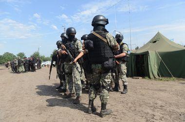 """В Минобороны заверили, что минометы возле """"Должанского"""" использовали террористы"""