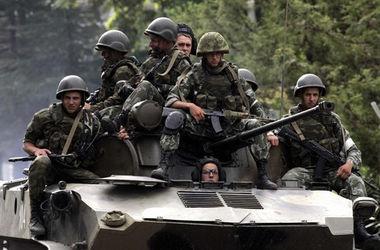 Москва  сообщила  ОБСЕ о внезапной проверке боеготовности войск - Минобороны РФ