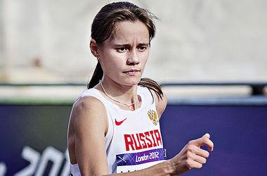 Российскую олимпийскую чемпионку поймали на допинге