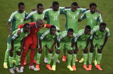 Сборная Нигерии выиграла на чемпионате мира впервые с 1998 года