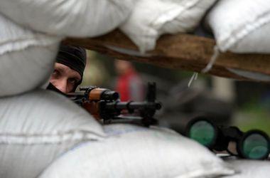Сепаратисты  продолжают   атаковать блокпосты украинских силовиков в Луганской области - Госпогранслужба