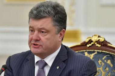 Порошенко  хочет убедить жителей Донбасса мирно  разрешить  конфликт