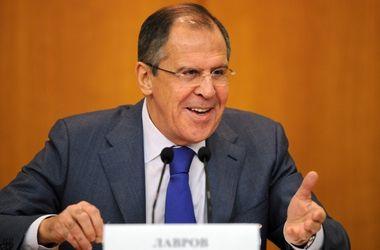 МИД России  призывает Киев к  диалогу с боевиками Донецка и Луганска