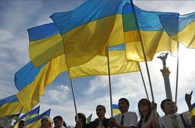 На Майдане Независимости  проходит Народное вече: онлайн-трансляция