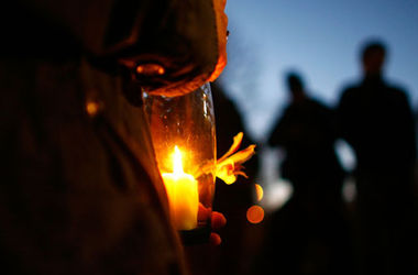 23 июня во Львовской области объявили днем траура по 7 силовикам, погибшим в ходе АТО