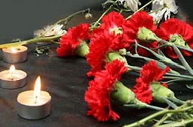 Во Львове почтили память погибших во  Второй мировой войне и жертв репрессий
