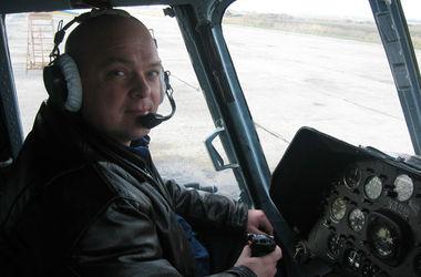 Крушение вертолета под Харьковом: стали известны имена погибших