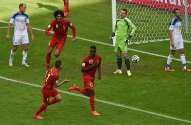 Россия снова не смогла победить на чемпионате мира
