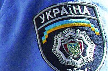 Посольство РФ в Киеве никто не штурмует - МВД