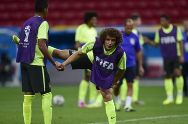 Где смотреть матч Камерун - Бразилия
